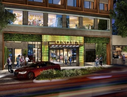 Κατασκευή Νέου Ξενοδοχείου 5 αστέρων